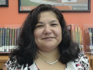 Kathleen Daniels, UT-UCS ESL coordinator and ARD facilitator