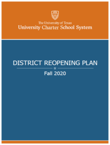 District Reopening Plan