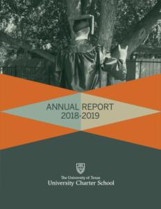 Annual Report, 2018-19